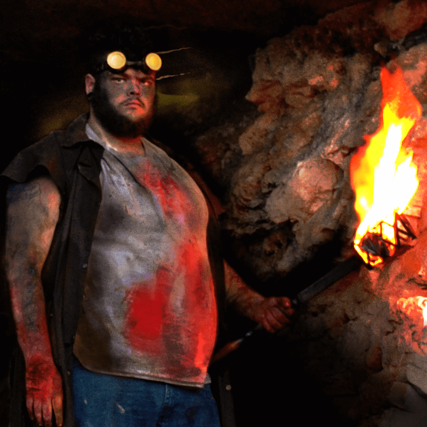 Infernous Haunted Cavern 2016